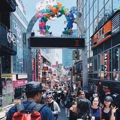 Shibuya - Selected Hoptale Photos