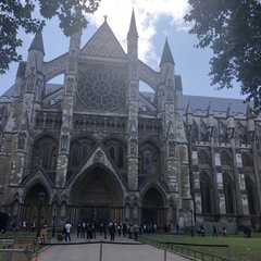 Westminster Hall - Real Photos by Real Travelers