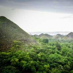 Central Visayas Region - Selected Hoptale Photos