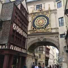 Le Gros-Horloge
