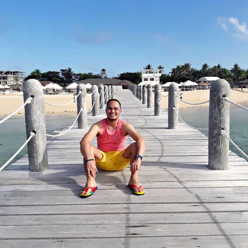 Lakawon Island Resort
