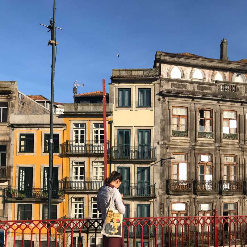 Porto - Hoptale's Destination Guide