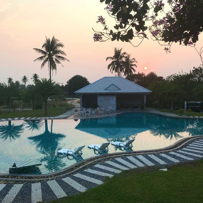 Greenway Hua hin Resort