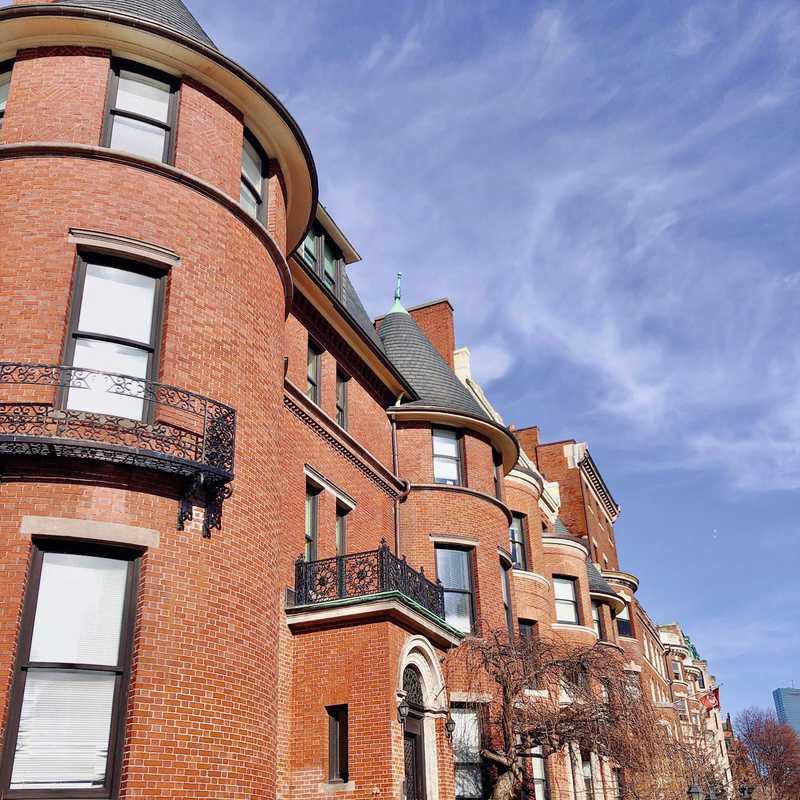 Boston - Hoptale's Destination Guide