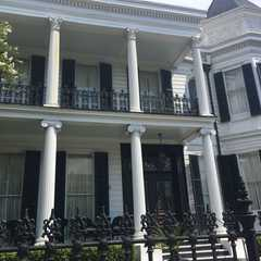 Sully Mansion