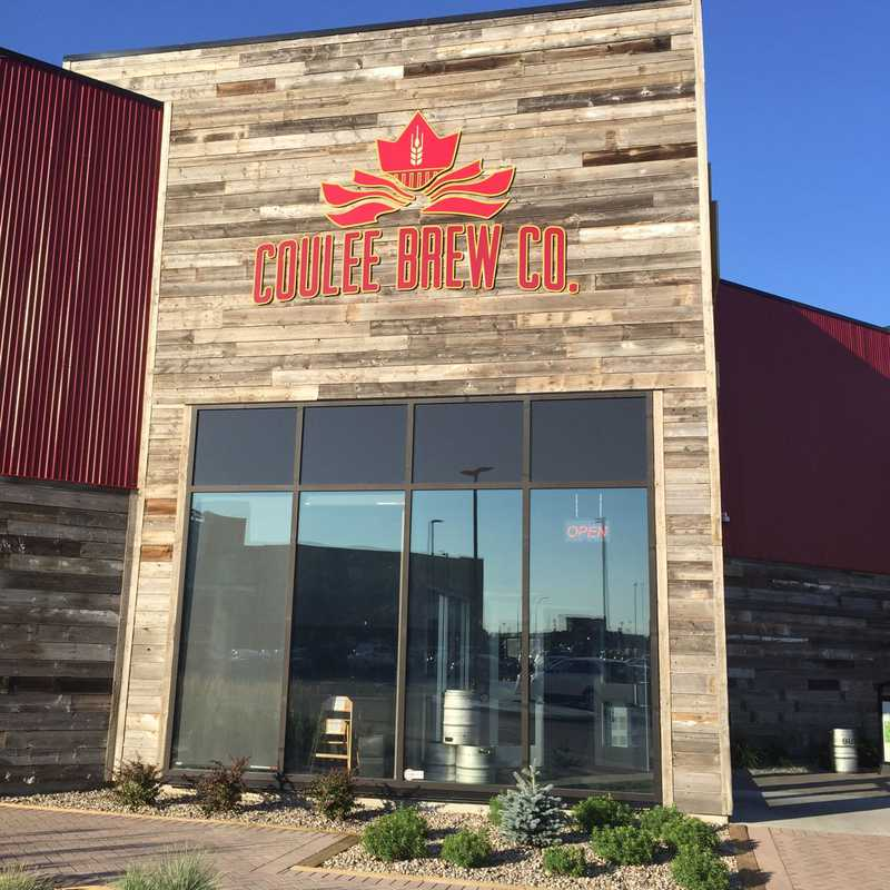 Coulee Taproom