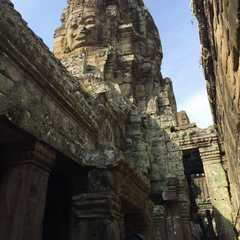 Bayon Temple   Travel Photos, Ratings & Other Practical Information