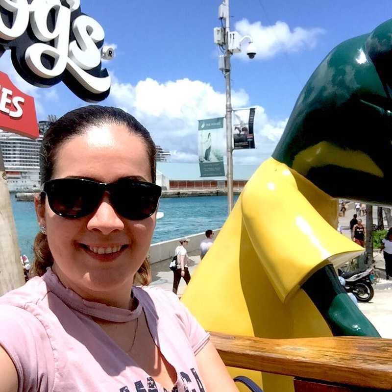 Señor Frog's   Nassau