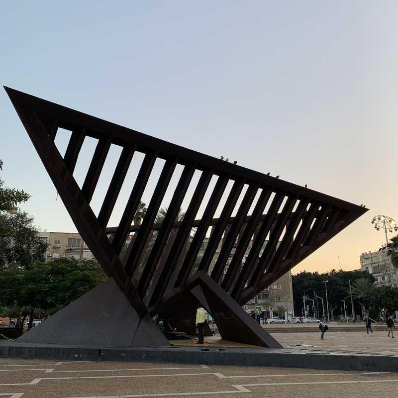 Tel Aviv - Hoptale's Destination Guide