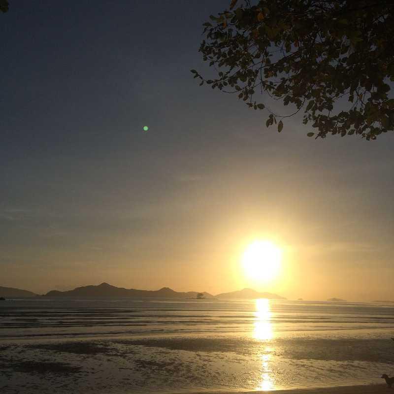 Sibaltan beach