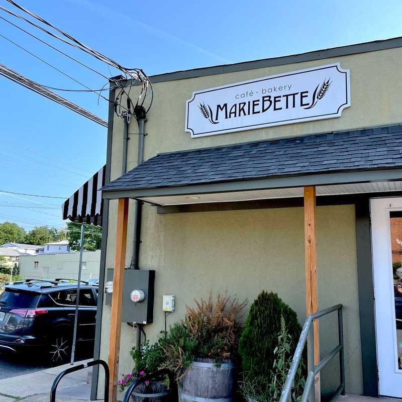 MarieBette Café and Bakery