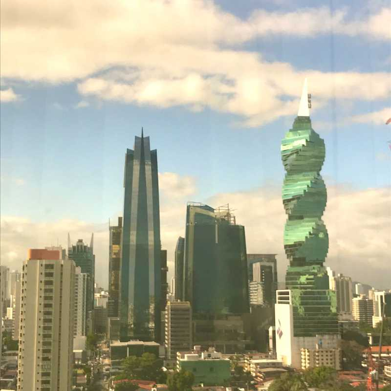 Hotel Las Américas Golden Tower Panamá