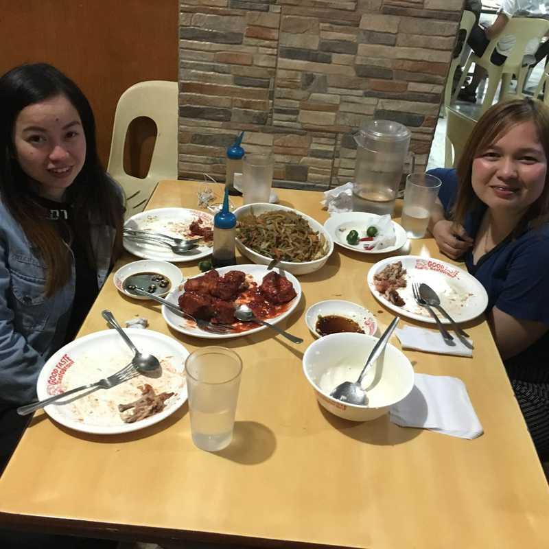Good Taste Cafe & Restaurant