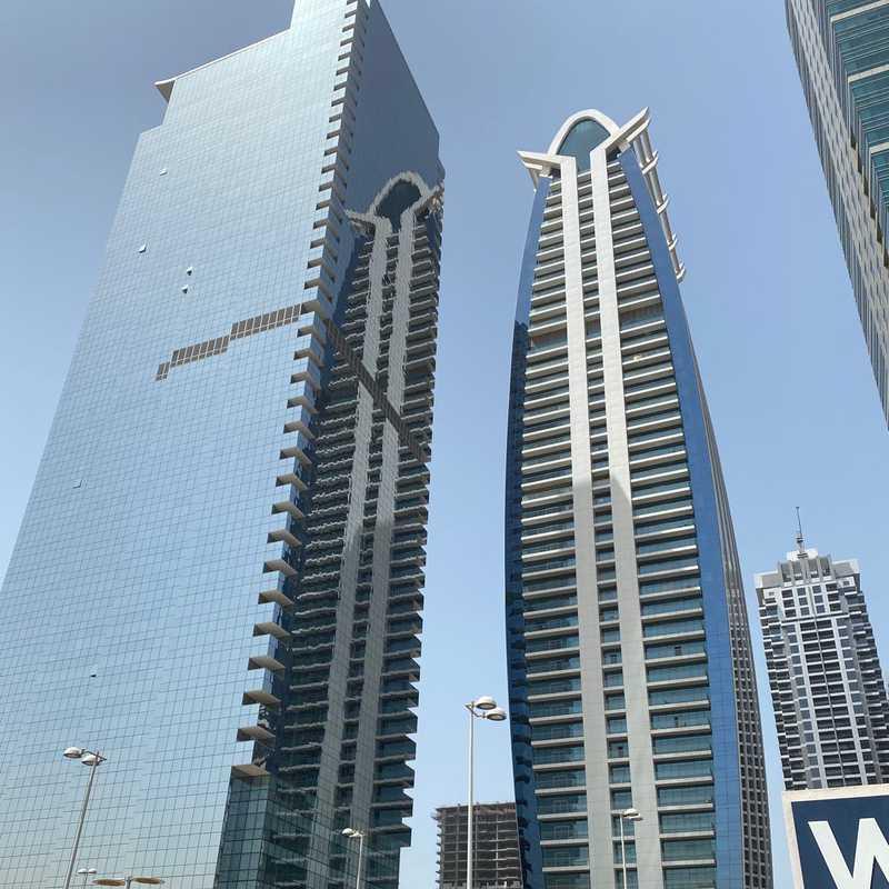 Trip Blog Post by @cmariann: Dubai 2021 | 11 days in Mar (itinerary, map & gallery)