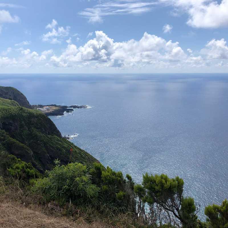 Miradouro da Ponta do Escalvado