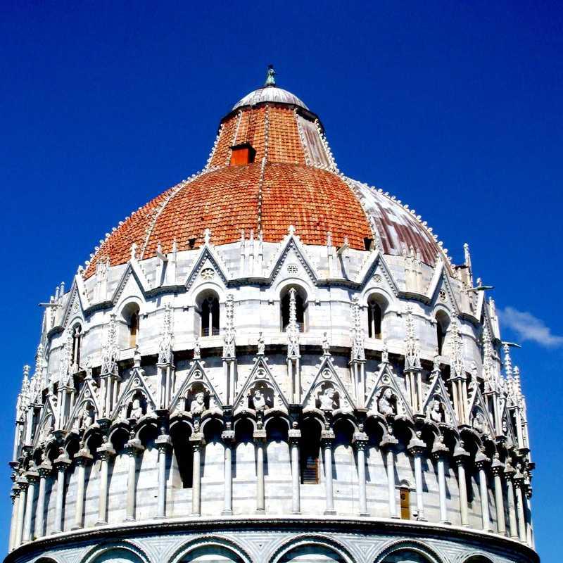 Pisa - Hoptale's Destination Guide