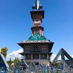 Romania - Selected Hoptale Trips