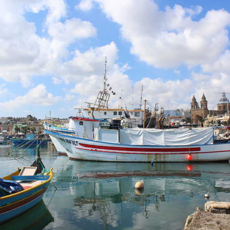 Malta | 4 days trip itinerary, map & gallery
