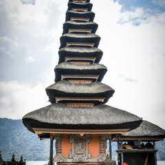 Ulun Danu Beratan Temple | Travel Photos, Ratings & Other Practical Information