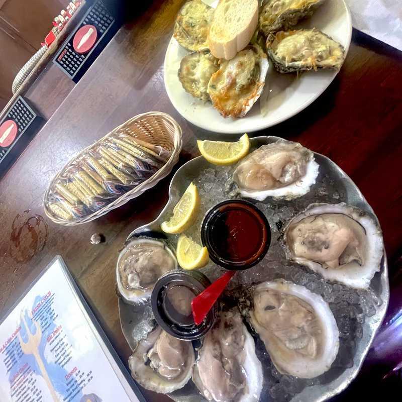 King Neptune's Seafood Restaurant