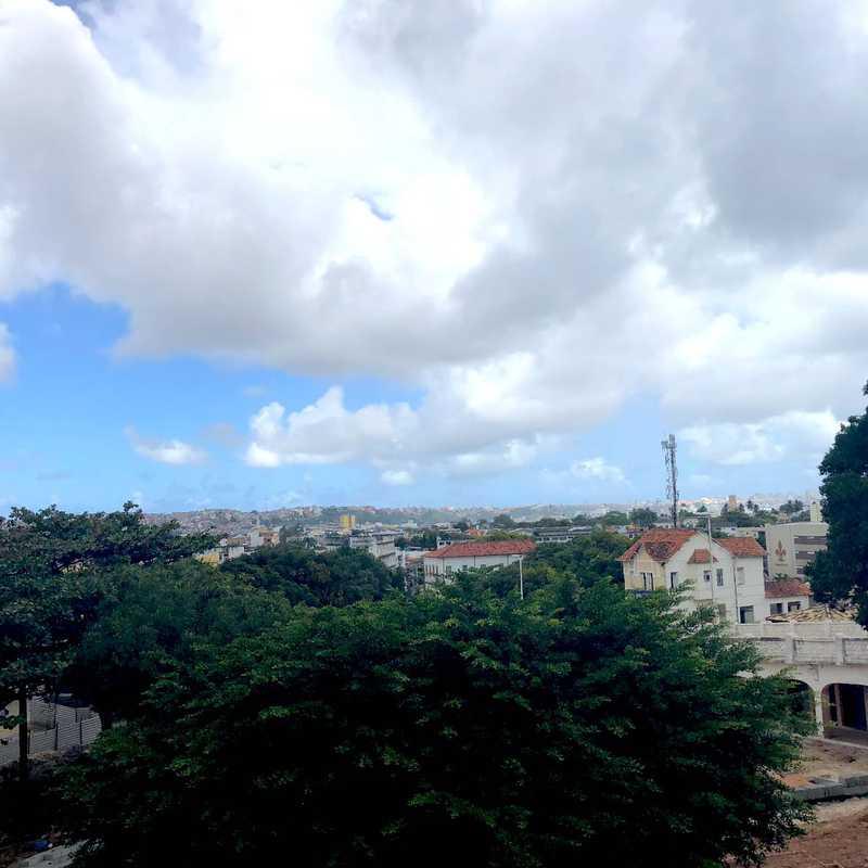Basílica do Senhor do Bonfim