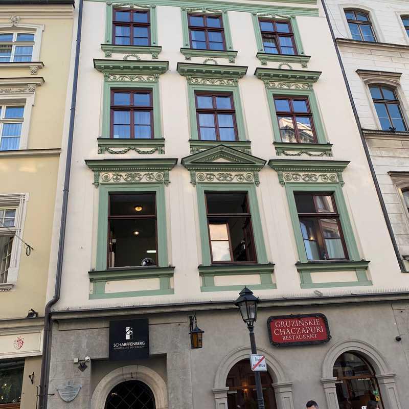 Kraków Old Town