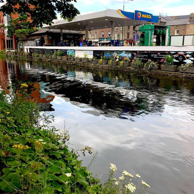 Grand Canal Lock 4