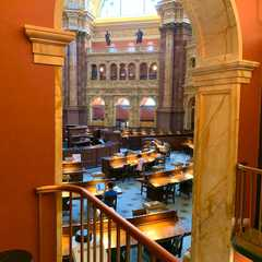 Library of Congress | POPULAR Trips, Photos, Ratings & Practical Information