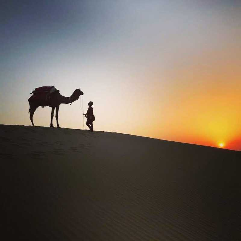 India - Hoptale's Destination Guide