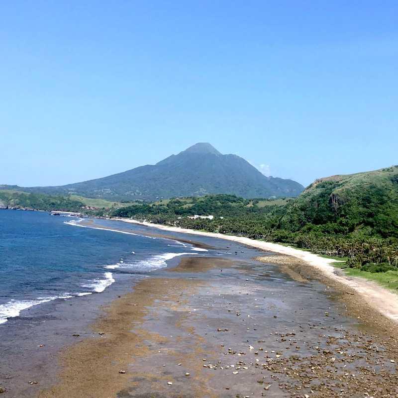 Imnajbu Beach