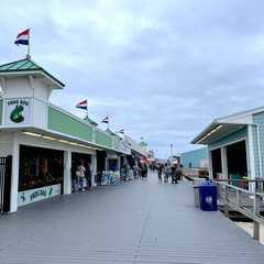 Jenkinson's Boardwalk