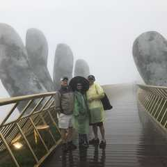Golden Hands Bridge - Photos by Real Travelers, Ratings, and Other Practical Information