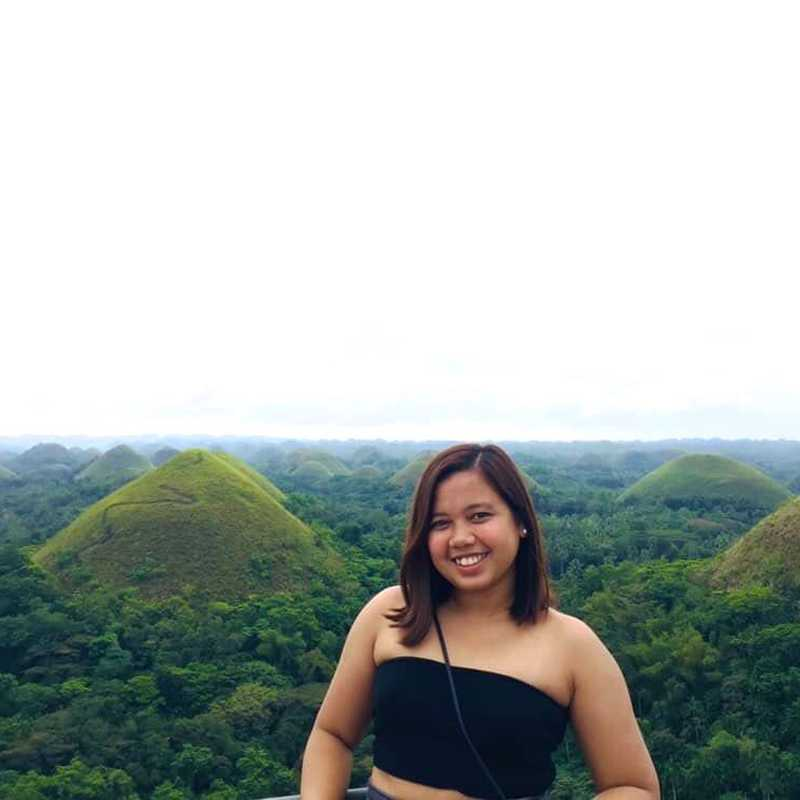 [3 DAYS] Cebu & Bohol, Philippines 2019 | 3 days trip itinerary, map & gallery