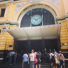 Ho Chi Minh City Top Attractions for First-Timers