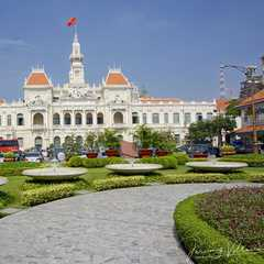 People's Committee of Ho Chi Minh City - Real Photos by Real Travelers