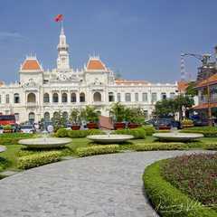 Ho Chi Minh City - Selected Hoptale Photos