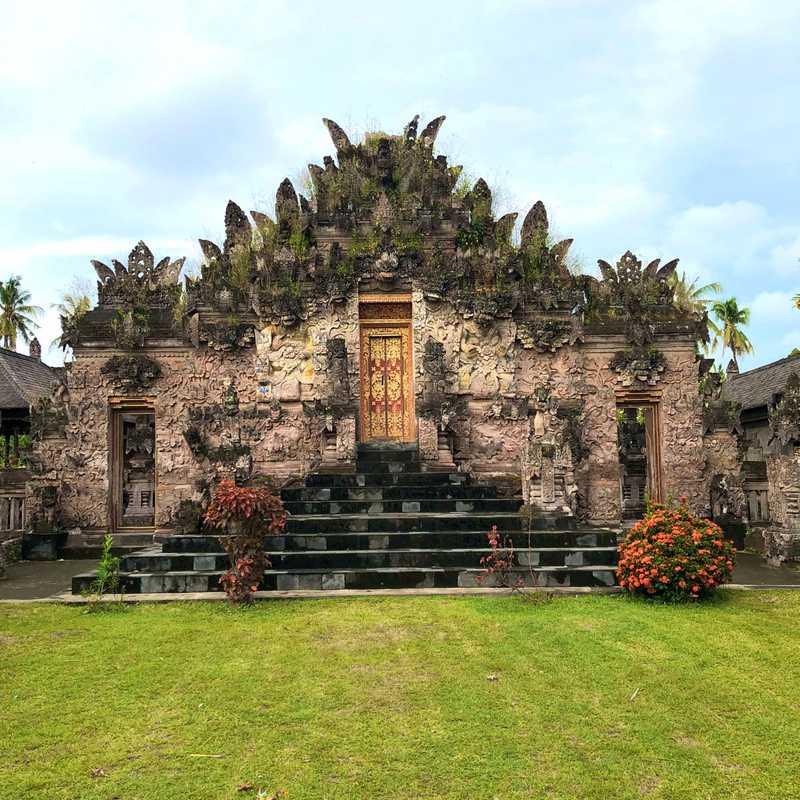 Beji Temple