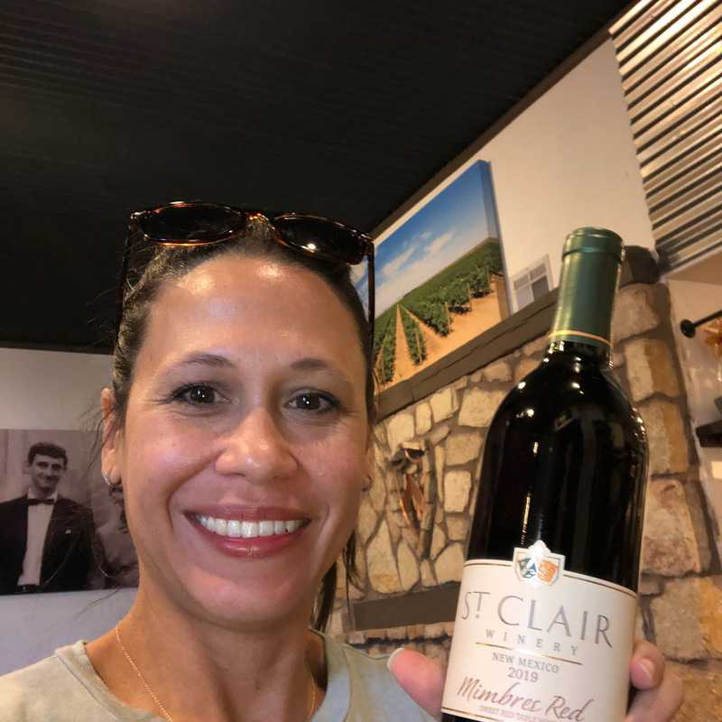 Saint Claire's Winery & Tasting Room