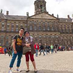 Amsterdam Top Attractions for First-Timers