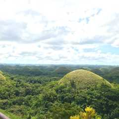 Bohol - Selected Hoptale Trips