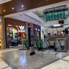 Phoenix Marketcity - Photos by Real Travelers, Ratings, and Other Practical Information
