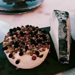 local gourmet cheeses