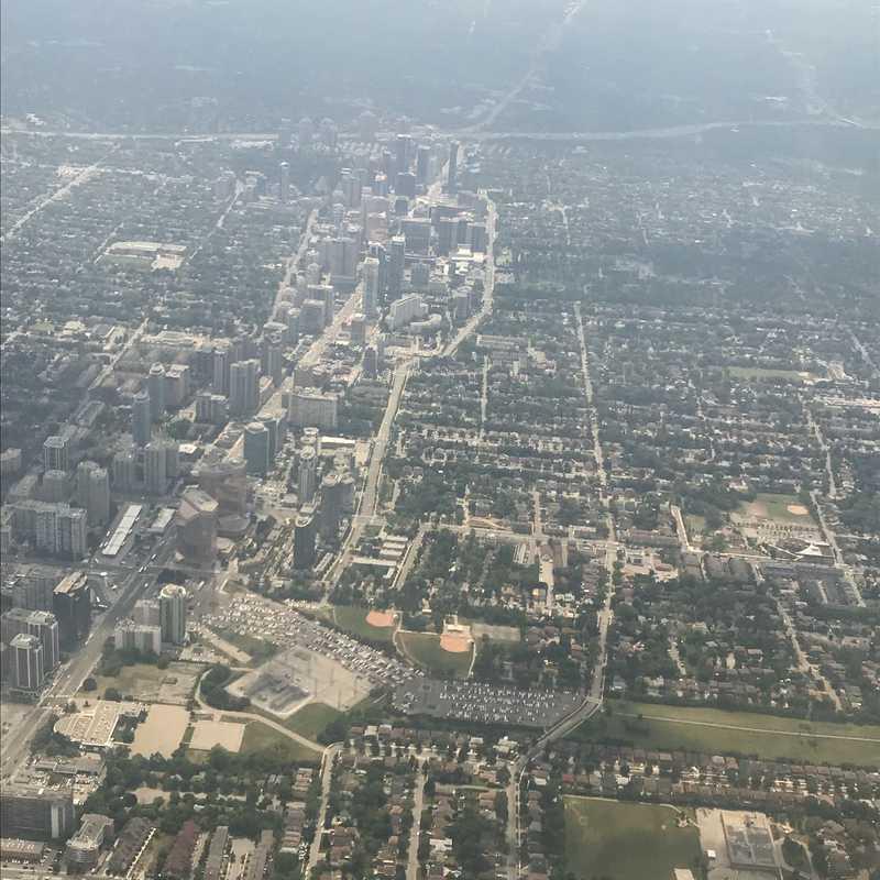 York University Heights