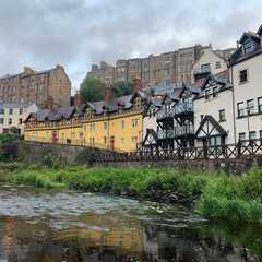 Edinburgh - Selected Hoptale Photos