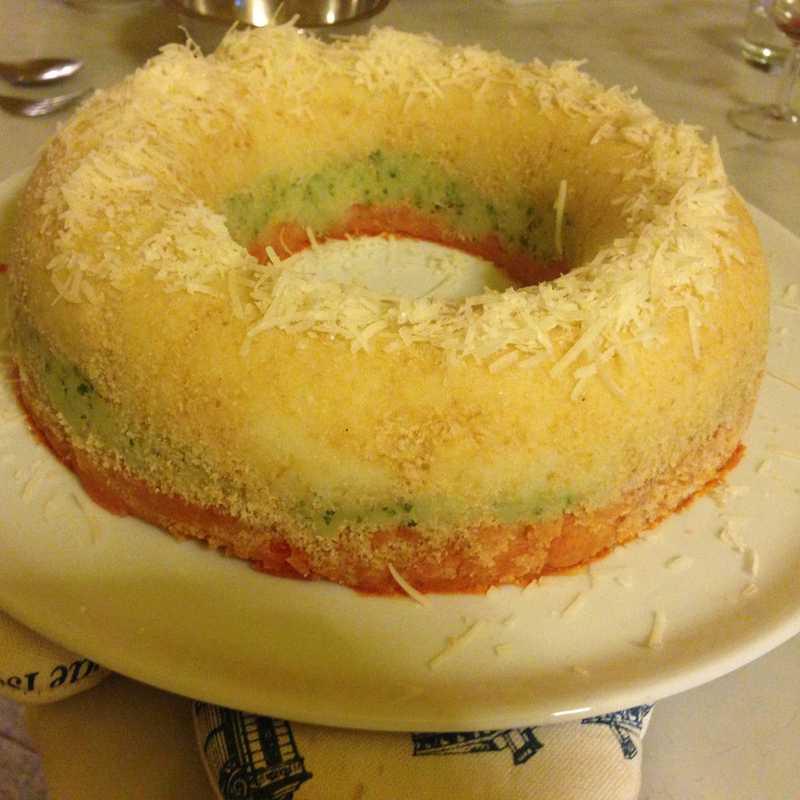 Tasty Tuscany