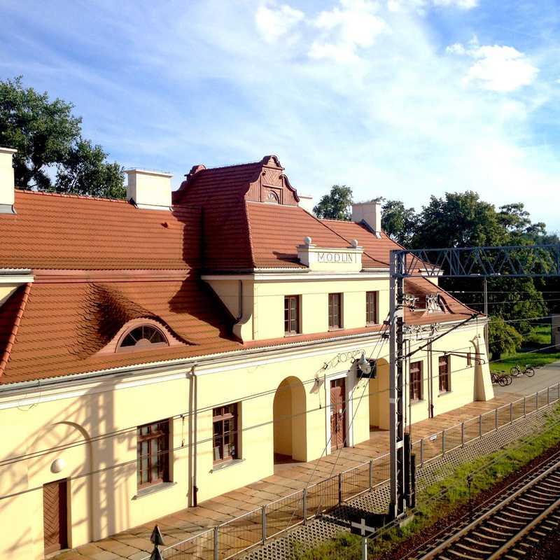 Wieża Michałowska
