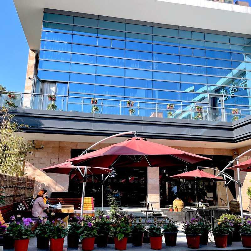 Tongwen Junting Hotel