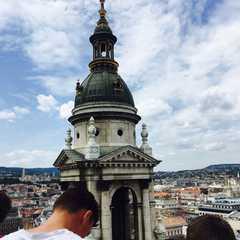 St. Stephen's Basilica Budapest / Szent István Bazilika