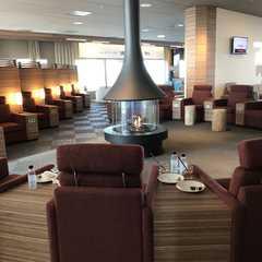 Icelandair Saga Lounge - Real Photos by Real Travelers