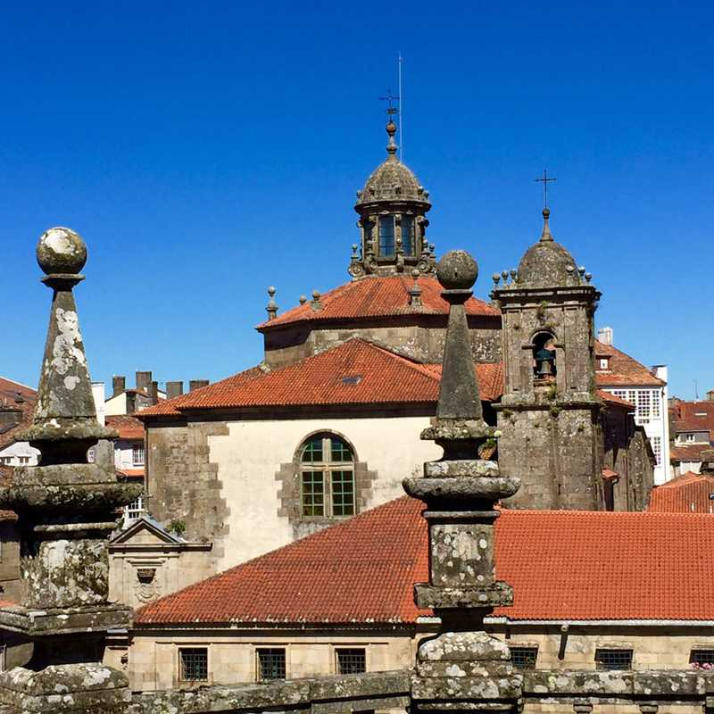 Trip Blog Post by @Charleseric: Santiago de Compostela 2016 | 2 days in Jul (itinerary, map & gallery)